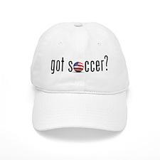 got soccer (USA)? Baseball Cap