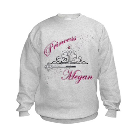 Megan Kids Sweatshirt