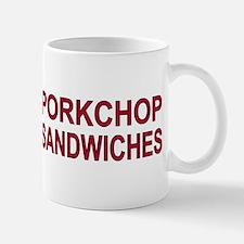 Porkchop Mug