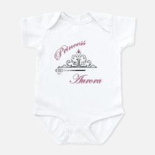 Aurora Infant Bodysuit