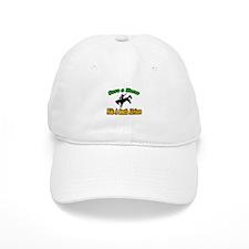 """Save Horse, Ride South African"" Baseball Cap"