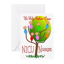NICU Nurse Greeting Cards (Pk of 20)
