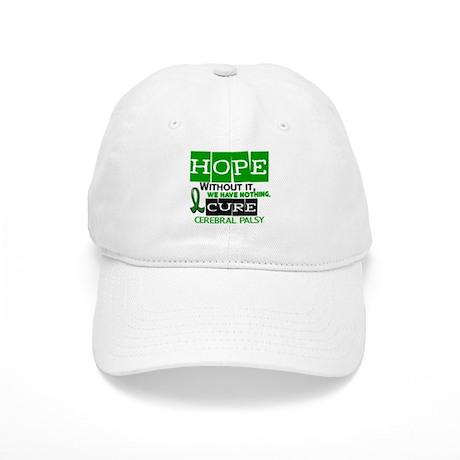 HOPE Cerebral Palsy 2 Cap