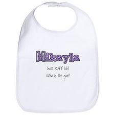 Mikayla Bib