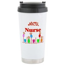 MORE NICU Nurse Travel Mug
