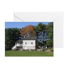 Kennedy Farmhouse Greeting Card