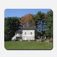 Kennedy Farmhouse Mousepad