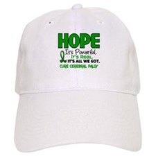 HOPE Cerebral Palsy 1 Baseball Cap