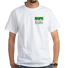 HOPE Cerebral Palsy 1 Shirt