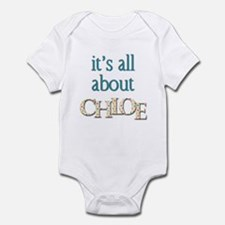 Chloe Infant Bodysuit