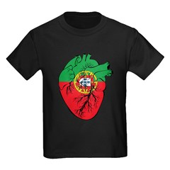 Heart Portugal T