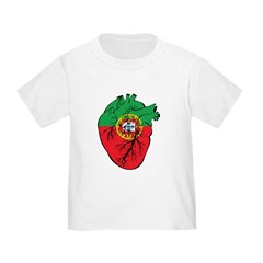 Heart Portugal T