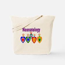 Neonatologist Tote Bag