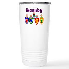 Neonatologist Travel Mug
