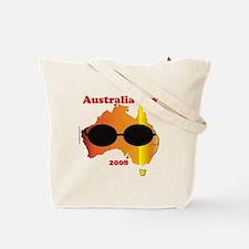 Australia Day Tote Bag