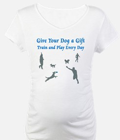 Give Your Dog a Gift Shirt