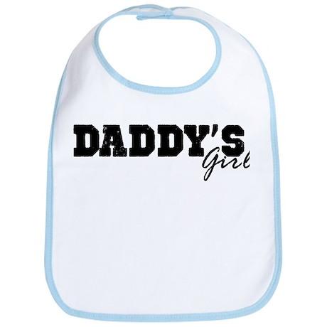 Daddy's girl Bib