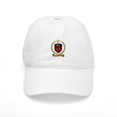 LEROY Family Crest Cap