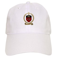 LEROY Family Crest Baseball Cap