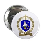 LESOURD Family Crest Button