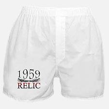 1959 Boxer Shorts