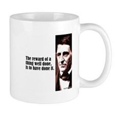 "Emerson ""The Reward"" Mug"