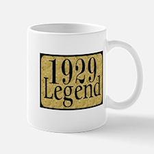 1929 Mug