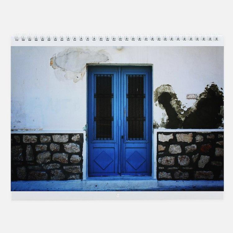 Cute Anatolia Wall Calendar