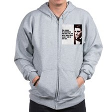 "Emerson ""A Kindness"" Zip Hoody"