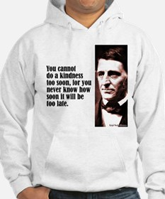 """Emerson """"A Kindness"""" Hoodie"""