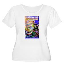 Overthrowing Heaven T-Shirt
