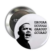 """Cute Yes we can 2.25"""" Button (10 pack)"""