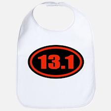 13.1 Half Marathon Bib