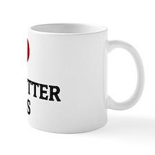 Unique Metis trotter Mug