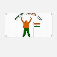 REP NIGER Banner