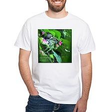 Zen Paper Wing Butterfly Shirt