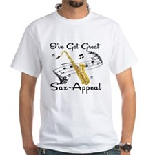 I've Got Great Sax-Appeal Shirt