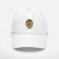 Castle Rock Police Baseball Baseball Cap