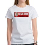 Feel Safe Women's T-Shirt