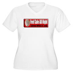 Feel Safe T-Shirt