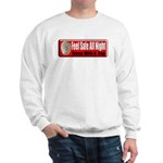 Feel Safe Sweatshirt