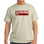 Feel Safe Light T-Shirt