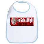 Feel Safe Bib