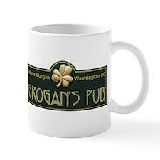 Grogan's Pub Mug