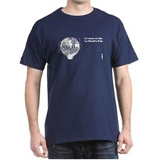 """All Alone at the '64 World's Fair"" T-Shirt"