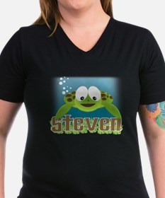 Adorable Steven Turtle Shirt