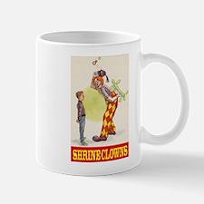 Shrine Clowns Mug