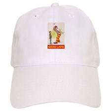 Shrine Clowns Baseball Cap