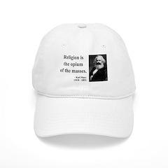 Karl Marx 1 Baseball Cap
