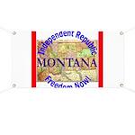 Montana-3 Banner